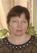 Бражникова Татьяна Алексеевна